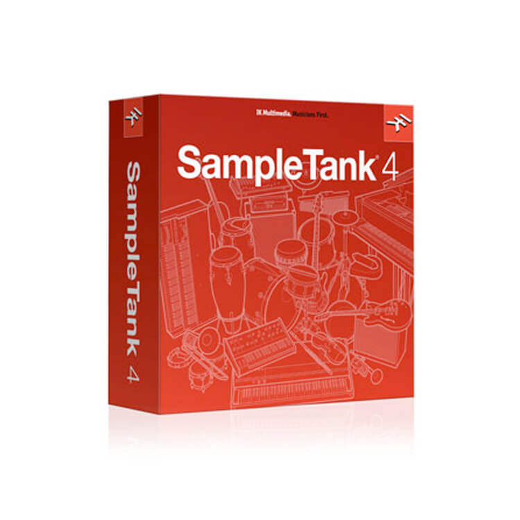 sampletank-Crack