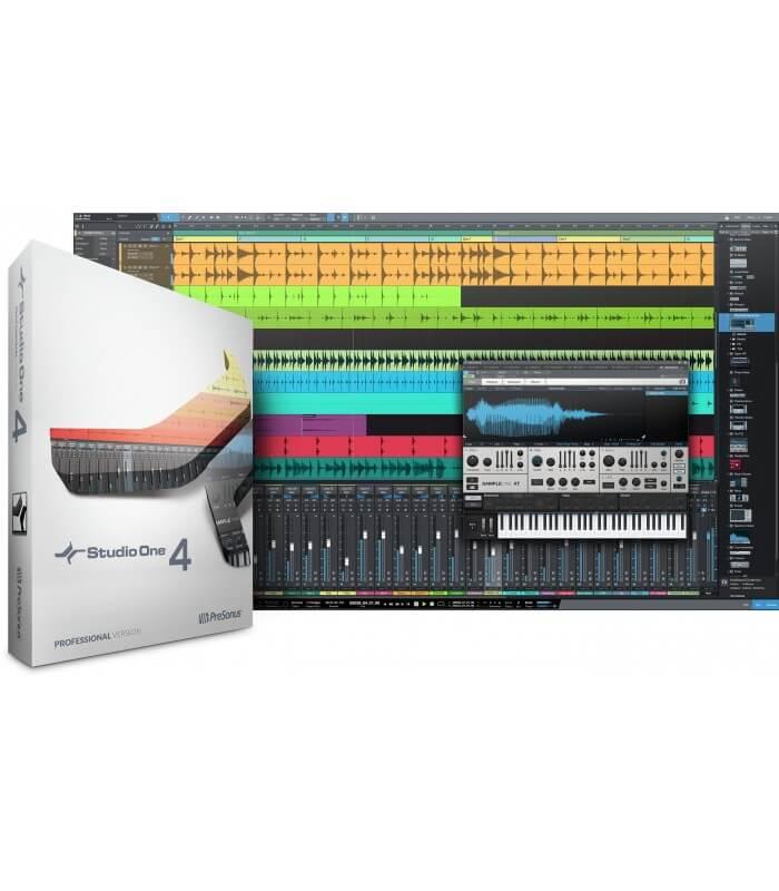Studio-One-4-Crack