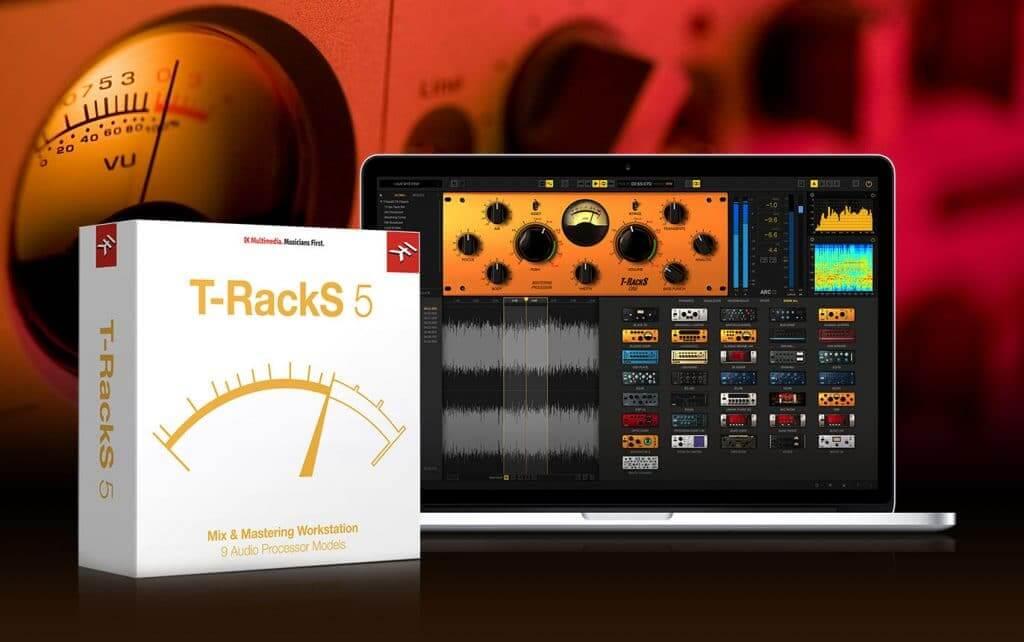 T Racks 5 Full Crack