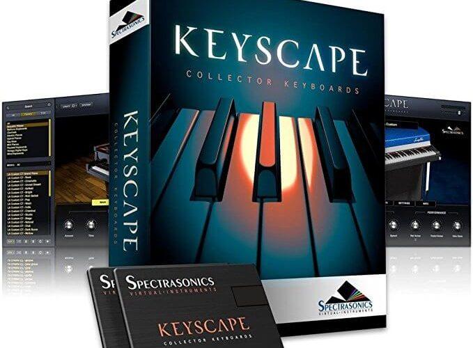 keyscape-crack