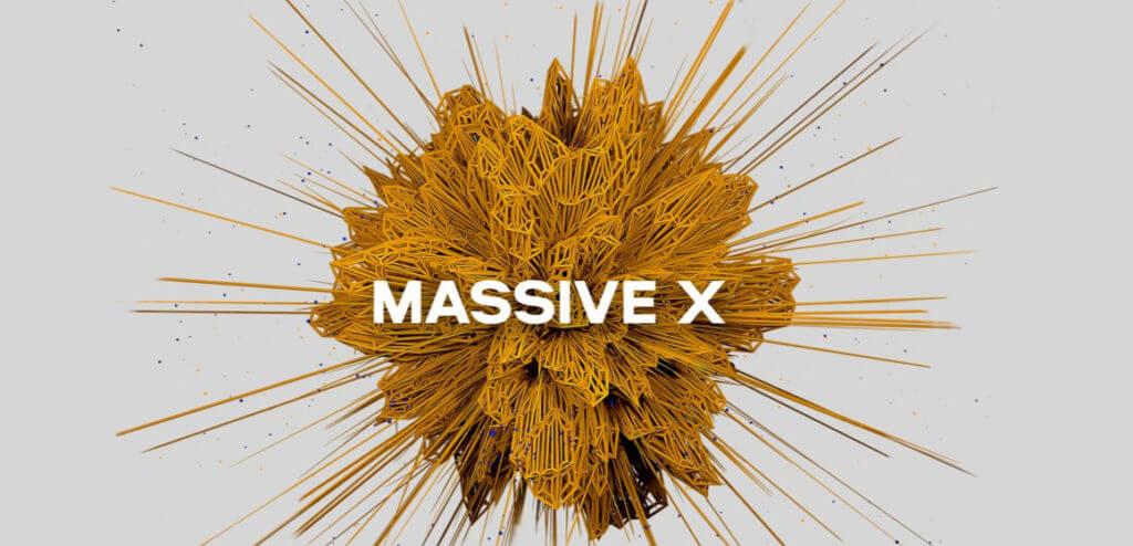 Ni Massive X Mac Crack