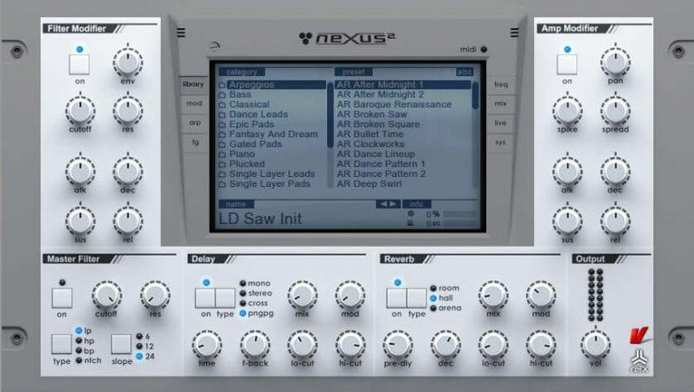 nexus-2-crack