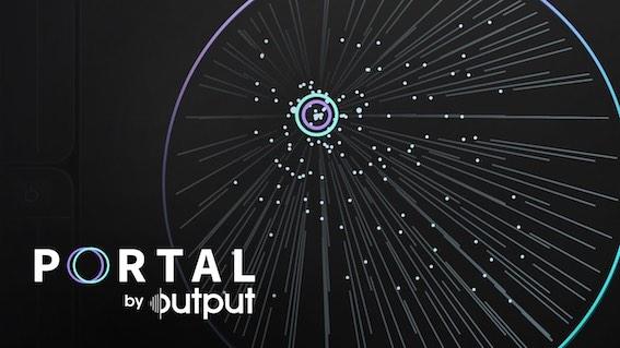 Output Portal Mac Crack