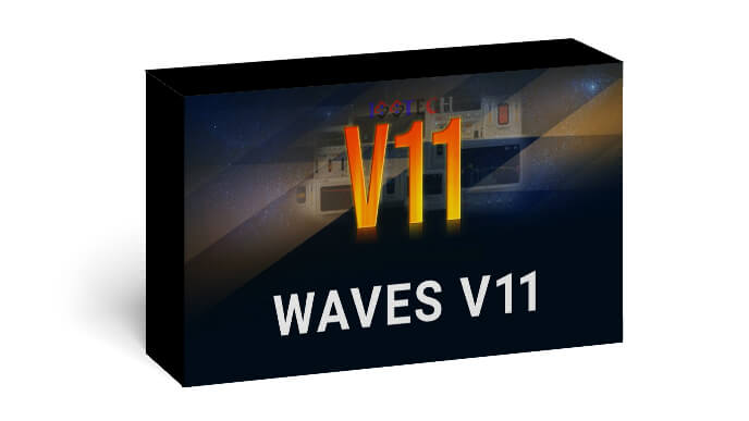 Waves 11 Full Bundle Crack