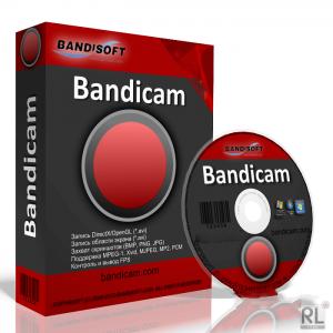 Bandicam Pro Crack