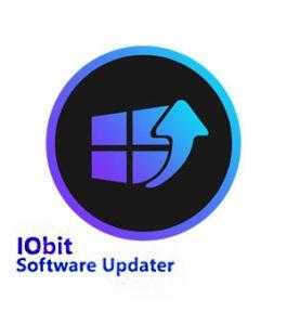 IObit Software Updater Crack